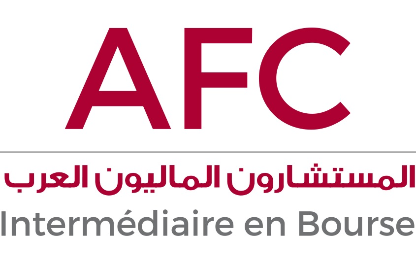 ARAB FINANCIAL CONSULTANTS  - AFC